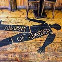 """Exploring Marquette Area's """"Anatomy of a Murder"""" Book / Movie Trail"""