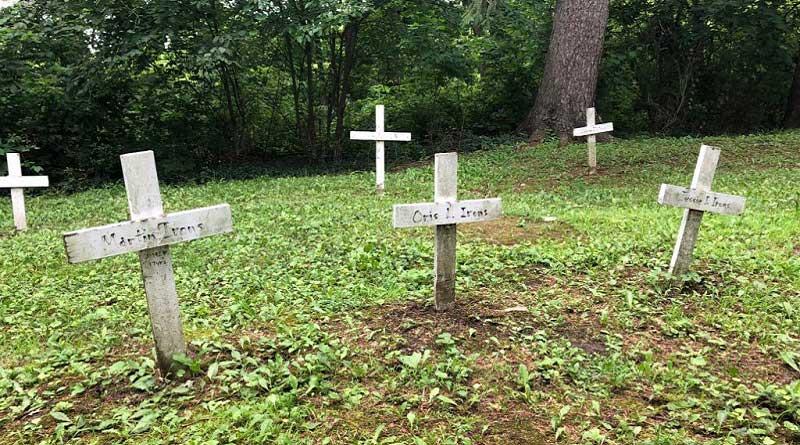 Michigan Cemeteries