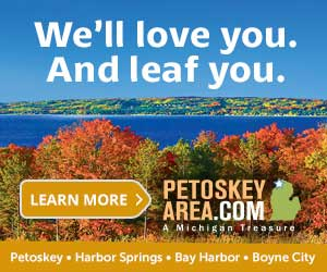Ad - Petoskey - Fall 2019