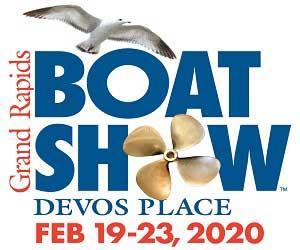 Grand Rapids Boat Show 2020