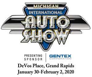 Michigan International Auto Show 2020