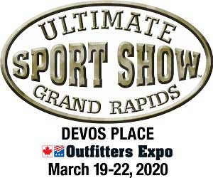 Ultimate Sport Show Grand Rapids 2020
