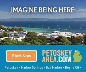 Ad - Petoskey - Summer 2020