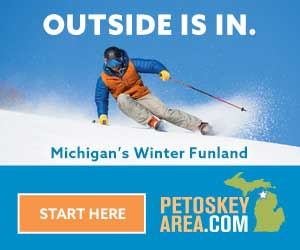 Ad - Petoskey - Winter 2021