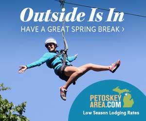 Ad - Petoskey - Spring 2021