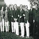FAREWELL TO BACHELORHOOD: Ernest Hemingway's Wedding in Northern Michigan